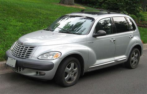 Cruiser Image by Chrysler Pt Cruiser Wikipedia