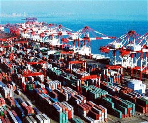info le plus grand port du monde voyages cartes