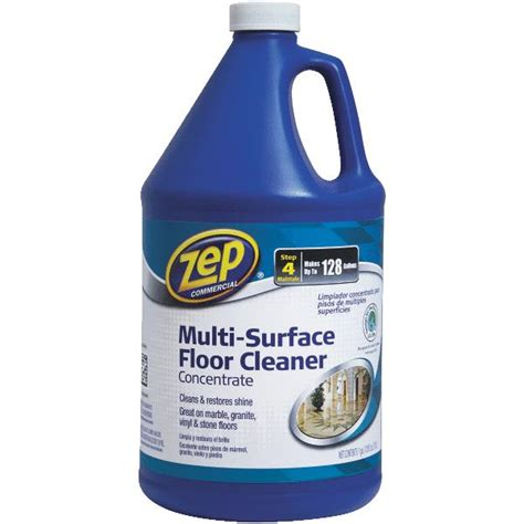 brand no 618799 zep commercial neutral floor cleaner
