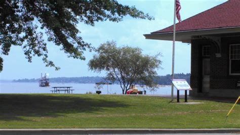 Public Boat Launch Chautauqua Lake by Touring Around Lake Chautauqua Judith Mark S Travels