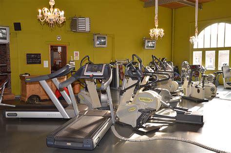 musculation fitness et cardio fitness the loft renaix