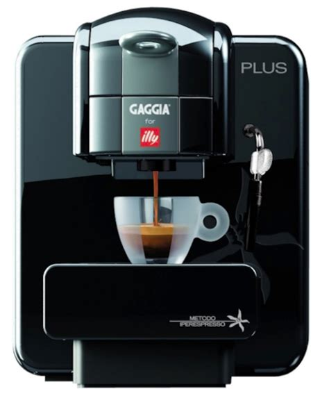 Best Espresso Machines for illy's iperEspresso Capsules   Coffee Gear at Home