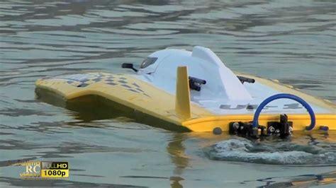 Boat R Videos by Testing My Aquacraft Ul 1 Superior Speed Rc Boat Bu