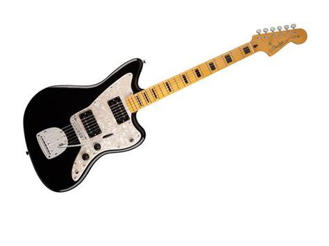 fender expands modern player series modern player jazzmaster hh guitar news musicradar