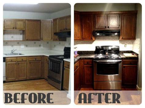 25 best ideas about restaining kitchen cabinets on staining kitchen cabinets stain
