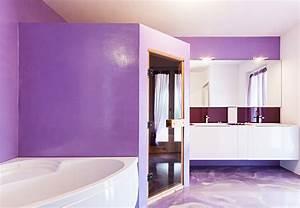 Badezimmer Farbe Wasserfest : farbe badezimmer ~ Markanthonyermac.com Haus und Dekorationen