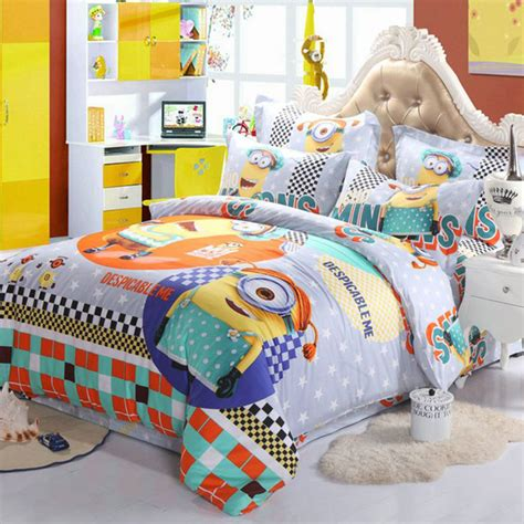 12 minion bedding sets you can buy right now home design and interior