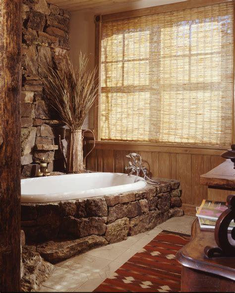 chic bathtub surrounds look other metro rustic bathroom