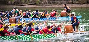 Edmonton Dragon Boat Festival | Edmonton Tourism
