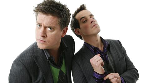 Bbc  Cbbc  Dick And Dom's Funny Business, Mouse In The