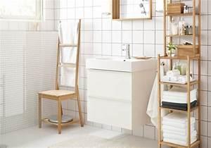 Bad Set Holz : badm bel set von ikea stilvolle und praktische l sung f r ihr bad ~ Markanthonyermac.com Haus und Dekorationen