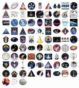 A Mission Patch to Mark the End of the Shuttle Program ...