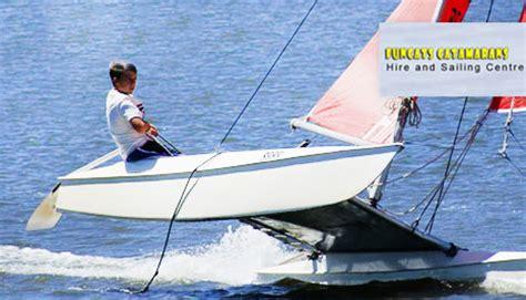 Catamaran Hire South Perth by 50 Off Funcats Catamarans Hire And Sailing School Deals