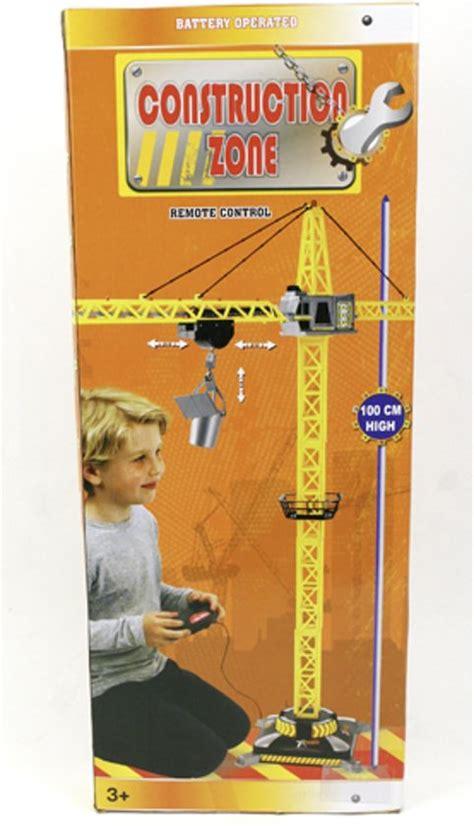 Speelgoed Bol by Bol Speelgoed Hijskraan Merkloos Speelgoed