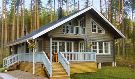 photos maisons en bois chalet en kit maison en bois
