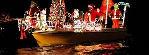 51st Annual Madeira Beach Festival of Lights Boat Parade ...