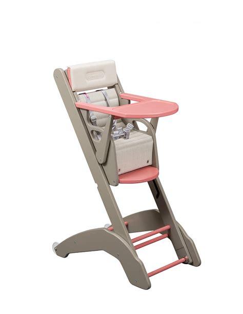 chaise twenty one evo gris bouton de