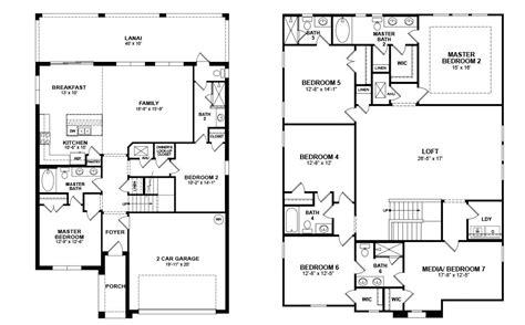 beazer home floor plans house design plans