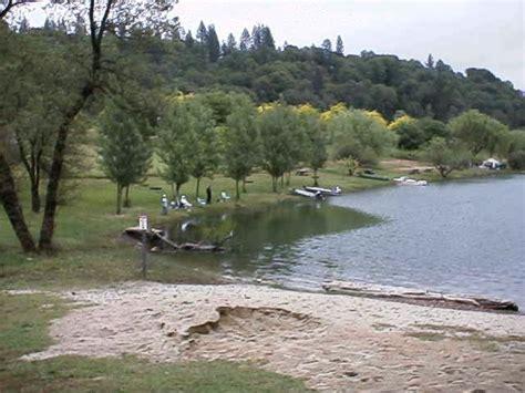 Boat Trailer Rental Long Beach Ca by Rollins Lake In Nevada County California