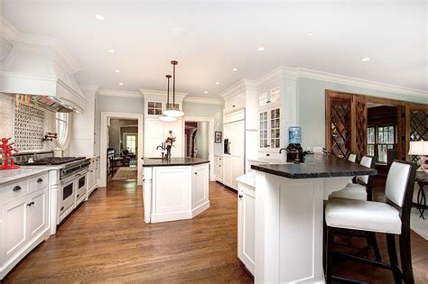 45 Luxurious Kitchens With White Cabinets (ultimate Guide Kitchen Aid Disposal Bamboo Cabinets Cost Renovations Melbourne Buying Online Hell Season 10 Sink In Island Cabinet On Wheels Legal Seafood Test Boston