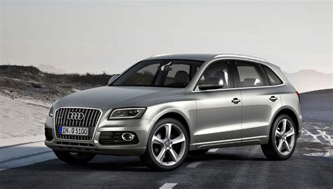 audi q5 gets mid updates adds hybrid to the range image 103073