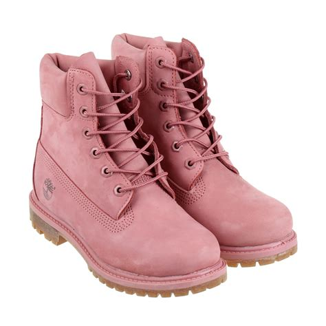 Pink Boat Shoes For Men by Timberland Boots Ladies Pink Aranjackson Co Uk