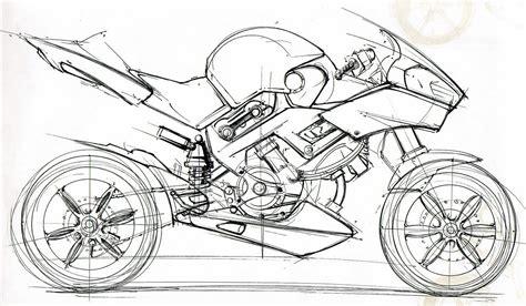The Honda Nas Motorbike Concept