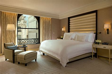 10 Beautiful Modern Bedroom Ideas In New York City