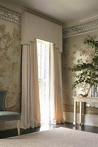 valances window treatments Calico - Window Treatment Scale and Proportion