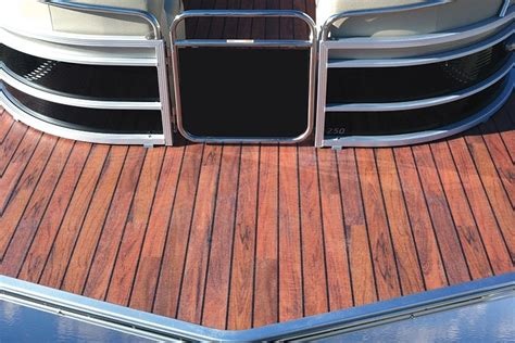 aquatread marine deck covering gallery better technology llc