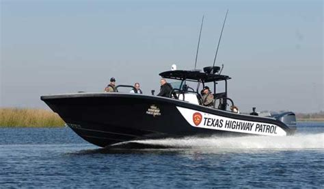 Contender Boats Houston Texas by Boating Helped By Law Enforcement Purchases Boatus Magazine