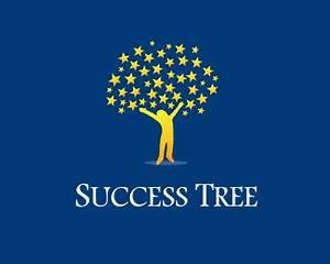 Success Tree Designed by hadeel | BrandCrowd