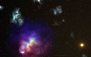 Wallpapers Mustaches Galaxy Tumblr Theme Nebula Cat Gif ...