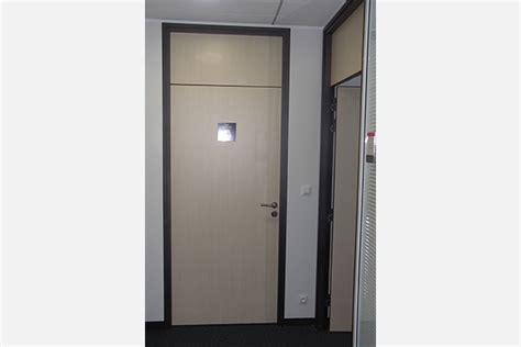 portes de salles blanches et salles propres produits batimpro