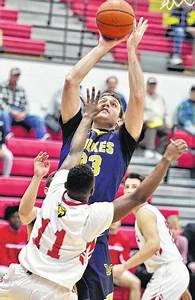 College Basketball: Wilkes men clinch top seed with win ...