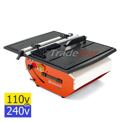 husqvarna ts 230 f saw tile cutter in stock for uk