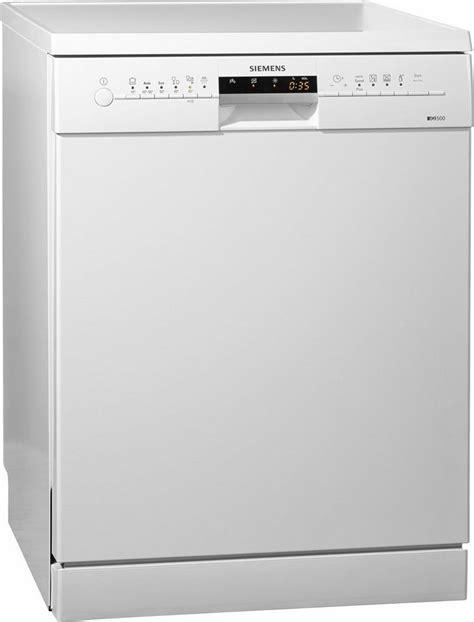 Siemens Geschirrspüler SN26L200EU, A++, 7,5 Liter, 12