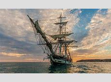 Tall Ships Festival Ships Ocean Institute