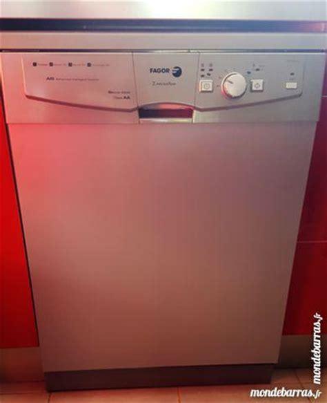 lave vaisselle fagor clasf