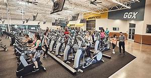 Gold's Gym Plans 25 New U.S. Locations in 2018   Club Industry