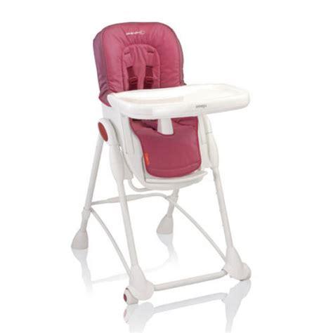 chaise haute omega bebe confort avis page 2