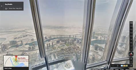 burj khalifa my map