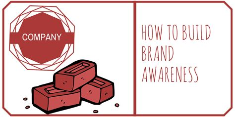 How To Build Brand Awareness Online In 2018 (what Works