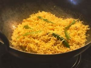 indian rice recipes easy