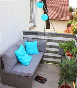 Kleine Wäschespinne Für Balkon : loungem bel f r balkon einige tolle vorschl ge ~ Markanthonyermac.com Haus und Dekorationen