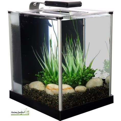 installation acheter petit aquarium pas cher