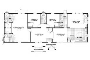 Clayton Mobile Home Floor Plans Photos by Manufactured Home Floor Plan 2008 Clayton The Riverview