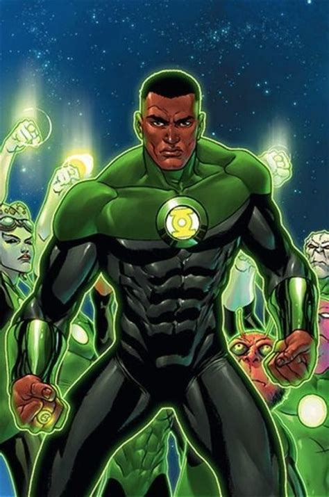 17 black superheroes and where to read more about them