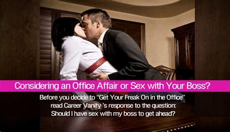 Sex In The Bosses Office  Women Ass's Blog