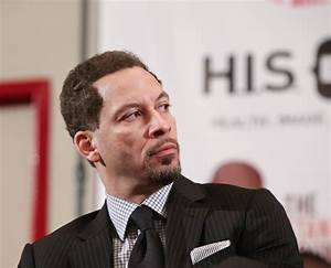 Chris Broussard Apologizes for Recent Report About Mark ...